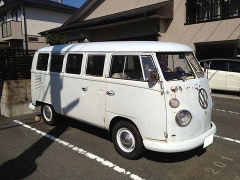 '67 TYPE−2 13W(委託販売車)